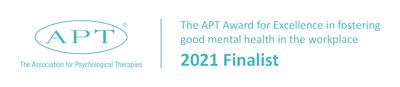 APT 2021 Finalist